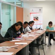 Capacitación al Sector Salud Público y Privado de la Región Altos Norte